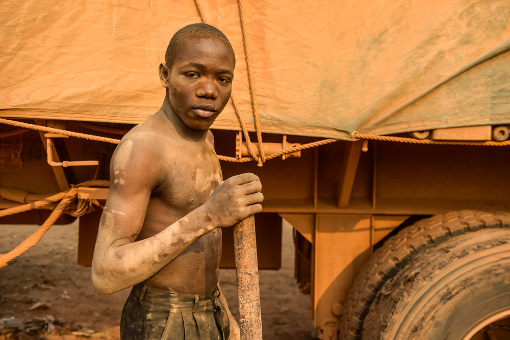 Repuplic of Congo