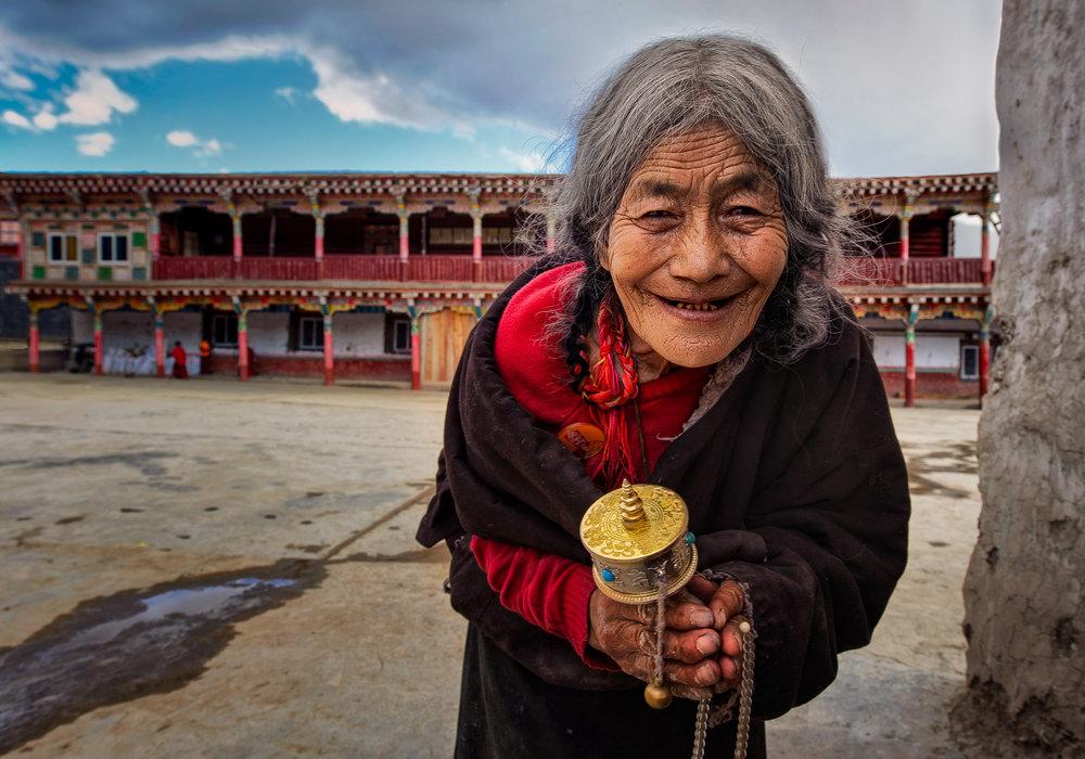 Kham - Tibetan plateau