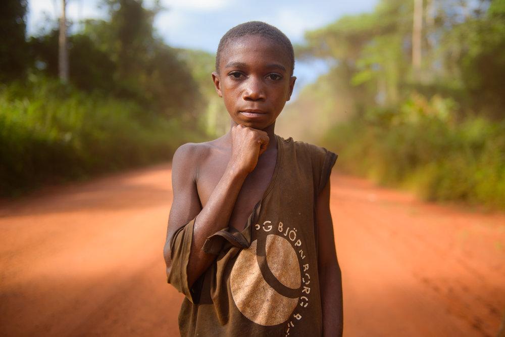 Sangha province - Congo