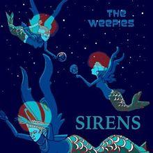 Sirens - 2015 Nettwerk Records