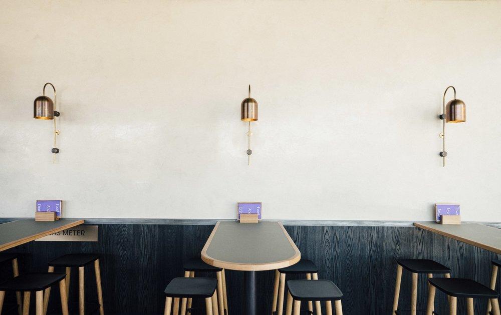 House Bar table