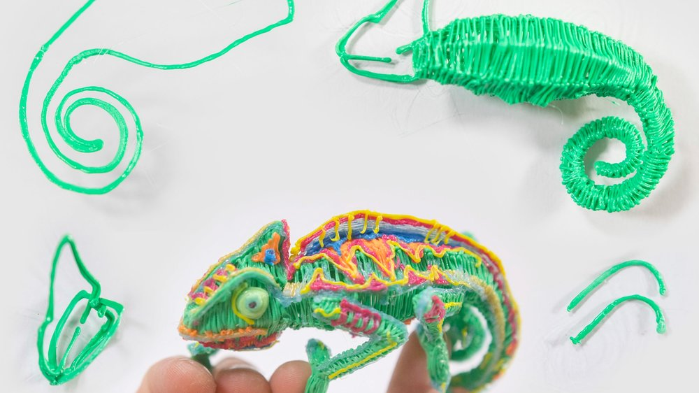 3D PEN-YTHING -