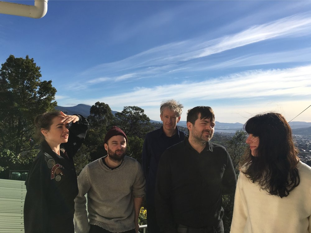 The Ancients - guitar-pop extraordinaires from melbourne with members of mum smokes, small world experience, minimum chips, high god people, moon dice & many more. fourth album 'frozen aisle' out now. check out the title track.