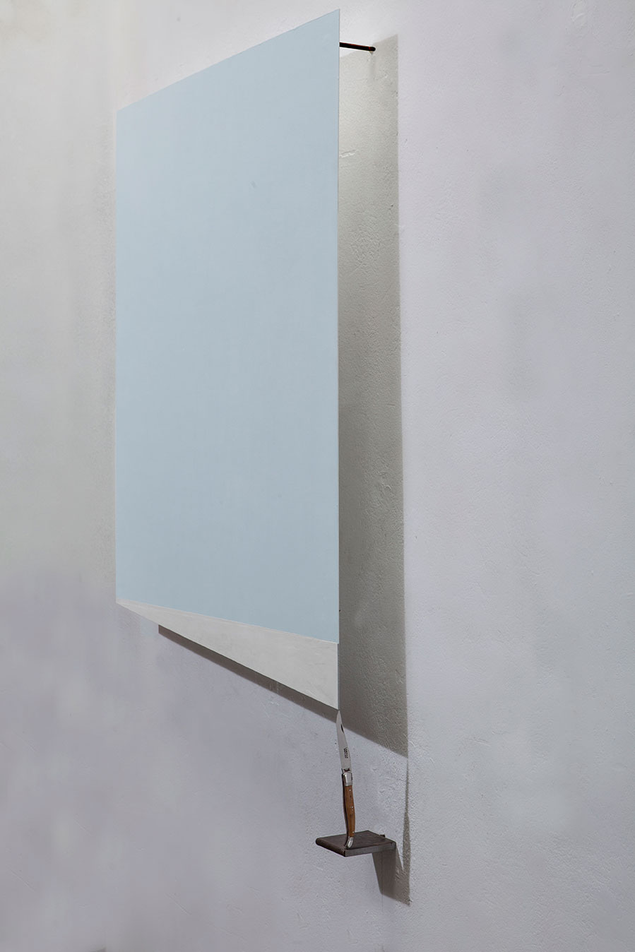 3.'Untitled #13%22, 2015_acrylic and epoxi color on metal sheet,110x100cm_sideC.jpg