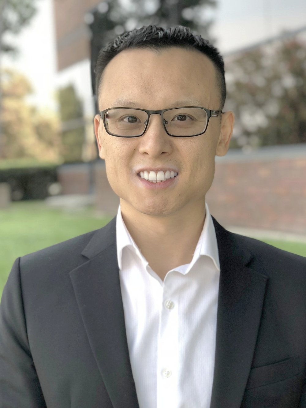 Shawn Hsieh, MBA, CFA, CFP ®   |Principal