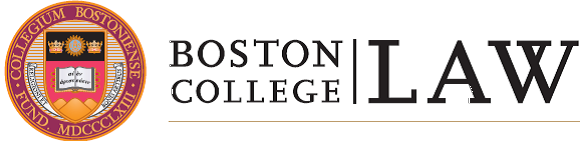 Boston College Law square logo.png