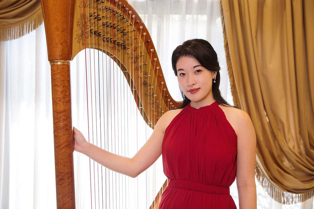 Laura Peh '18