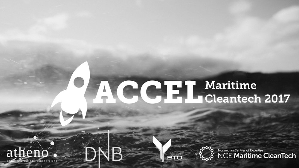 ACCEL Stord/Maritim Cleantech 2017 Over 4 dager får du som vekstselskap kunnskap om smidig forretningsutvikling. Forretningsmodell og vekststrategi står i sentrum. Programmet er gjennomført