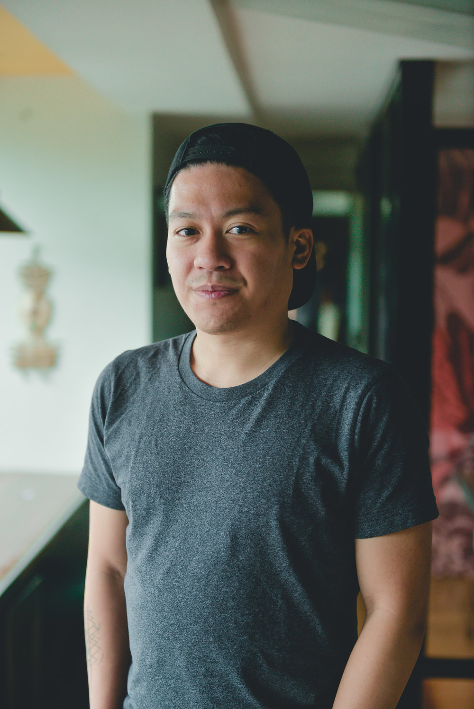 The Podcast Designer - James Cabrera