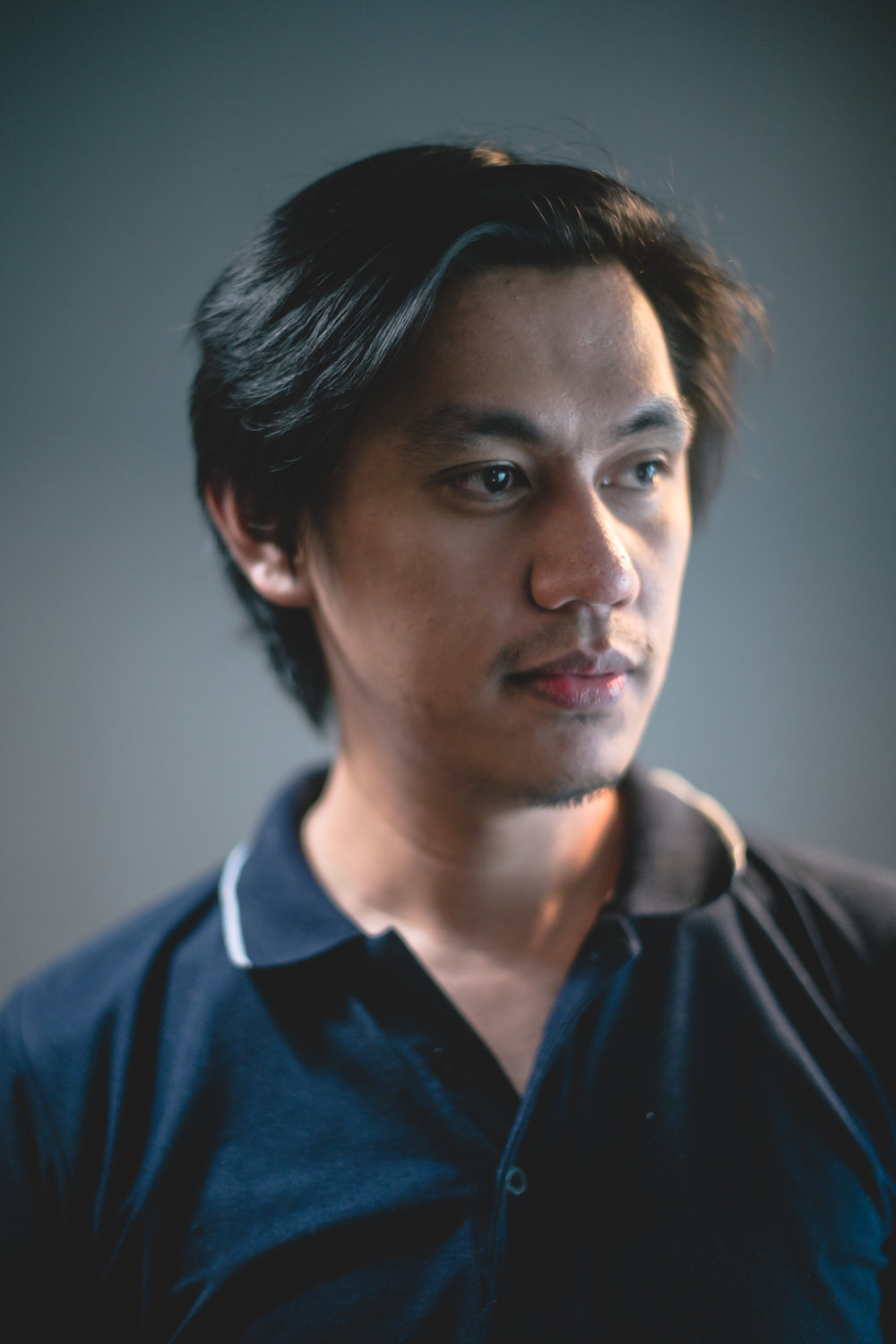 The Creative Partner - John Paul De Guzman