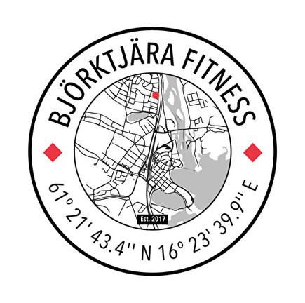 Björktjära Fitness    Crossfitgym i Bollnäs.Medlemmar får 10% på sina behandlingar hos BEIJER ANATOMI.