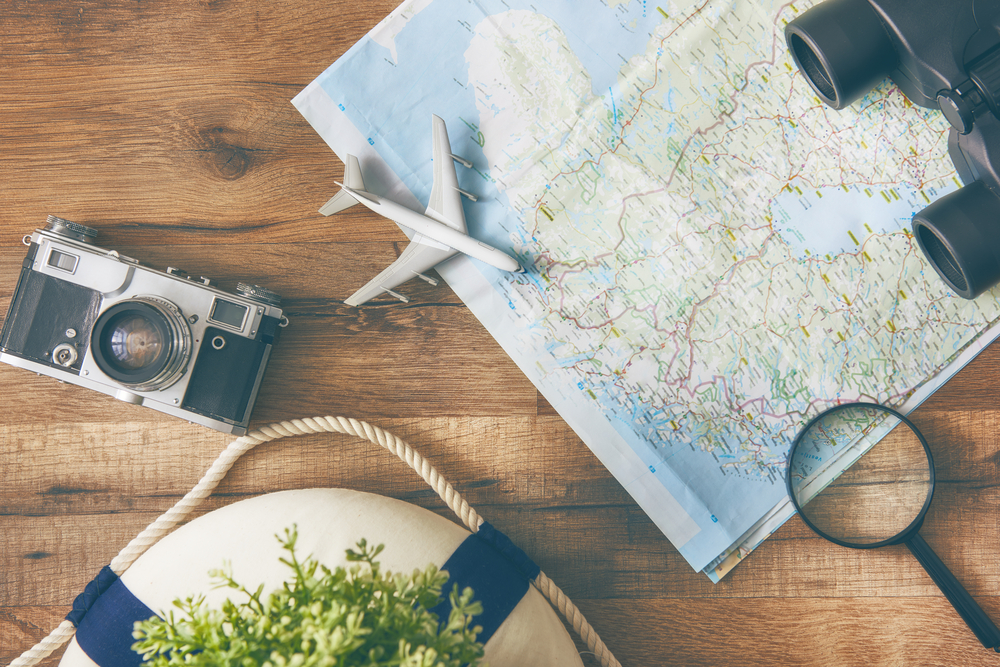 Explore The World    - Travelling truly enriches our soul, and recharges our batteries to keep us focused and determined; even if it just for a few days or a long weekend getaway. We love to travel, meet new people, and seek new adventures