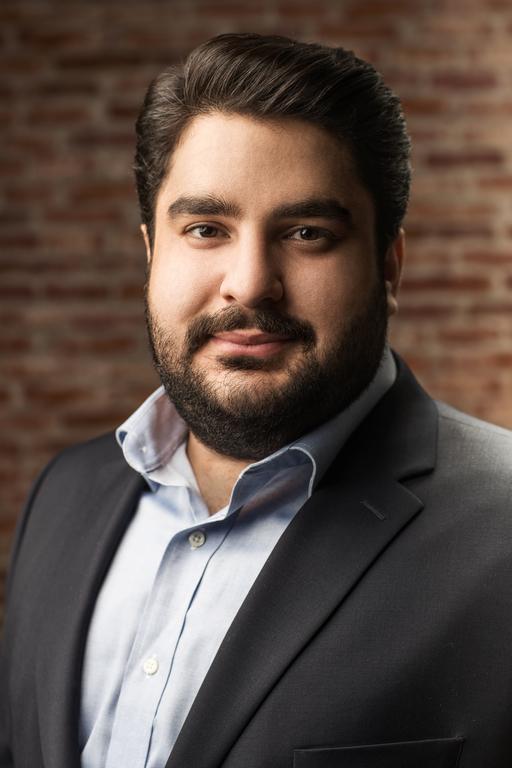 Abdulwahab AlZankawi, Co-founder of   Swap