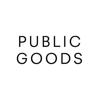 Public Goods (Ecommerce)