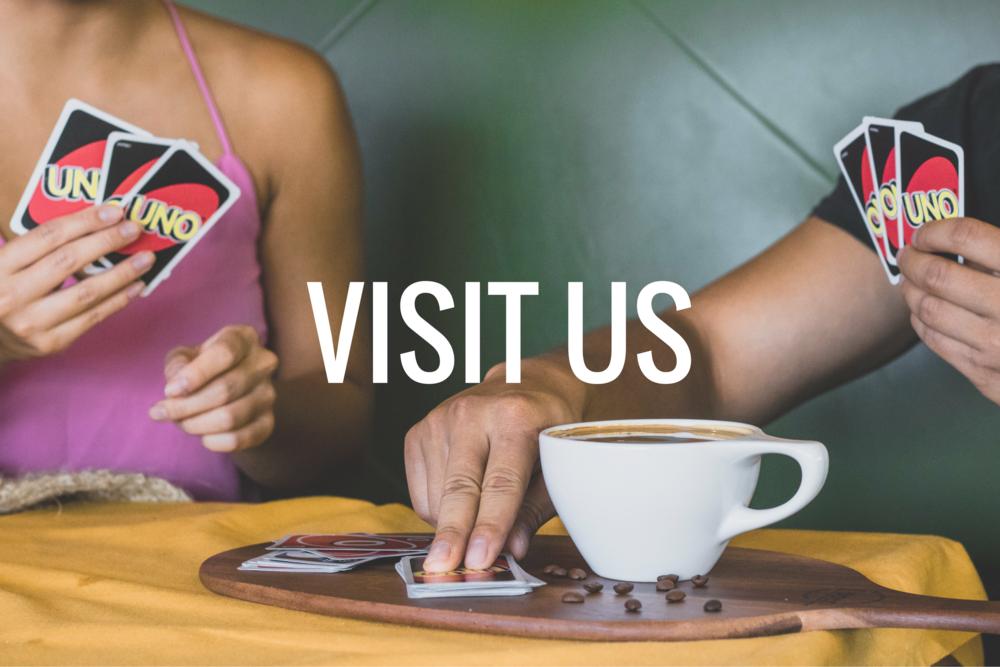 Houston Coffeeshop