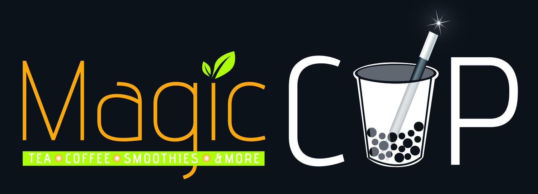 Magic Cup Cafe | Boba Tea | Coffee Shop | Mangonadas