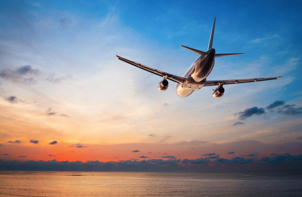 FLIGHT INFORMATIoN -