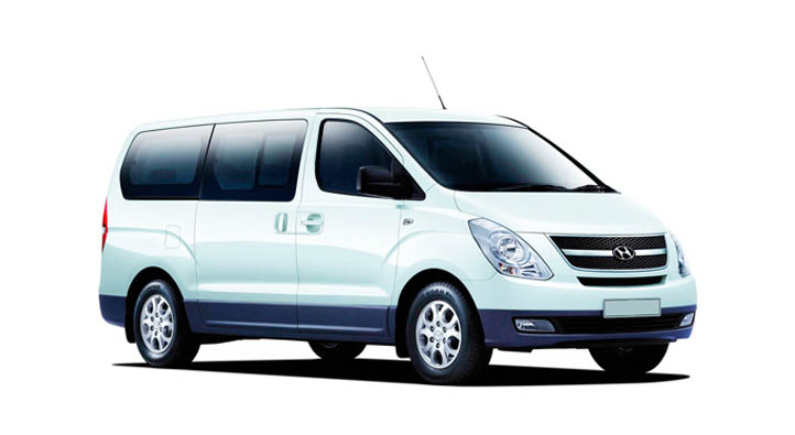 SHUTTLE SERVICE - TO AND FROM AIRPORT