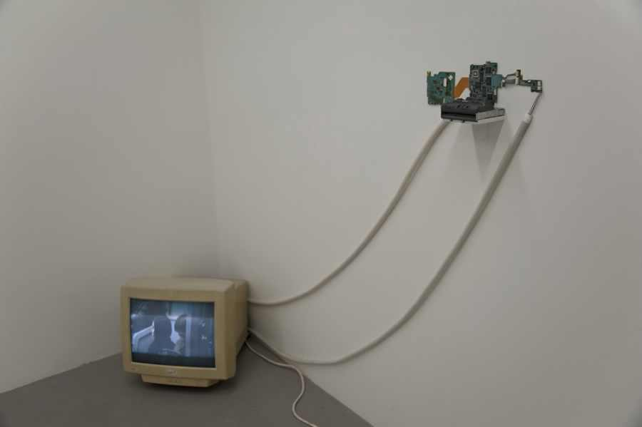 Matt-Mahdavi-Terminal-installation, The Shorely