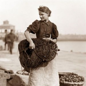 Fish Hawkers, Encounters Arts, The Shorely, Torbay Culture