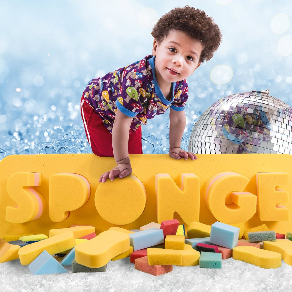 #2 SPONGE SHOW - Toddlers and young children will be amazed by this squishy squashy show, heading to Brixham's Scala Hall on the 29th, 30th and 31st March. Sponge is a soft, bouncy adventure through playtime set to a funky 1970s soundtrack. This is all about texture, shapes and touch for 4 months to 4 years. The event is part of the wonderfully creative Doorstep Arts Festival.Book your tickets