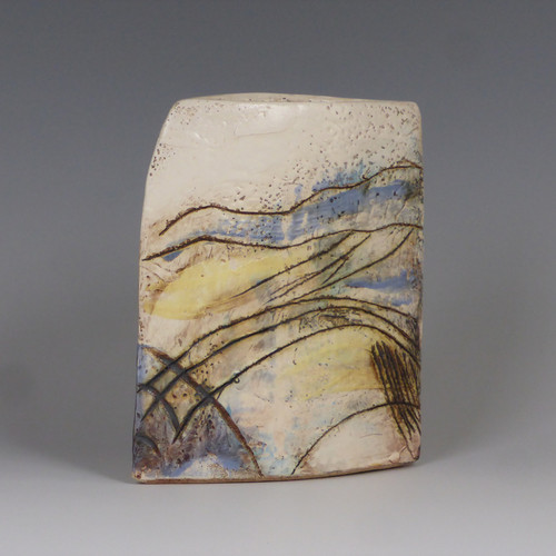 144 / Potters at Artizan Gallery - Gesche Buecker, Ben Benjamin and Pauline Talbot showcase their work in Torbay's Artizan Gallery.Open Studio dates:8, 10, 11, 12, 13, 14, 15, 17, 18, 19, 20, 21, 22, Septemberhttps://www.art-hub.co.uk/dos18