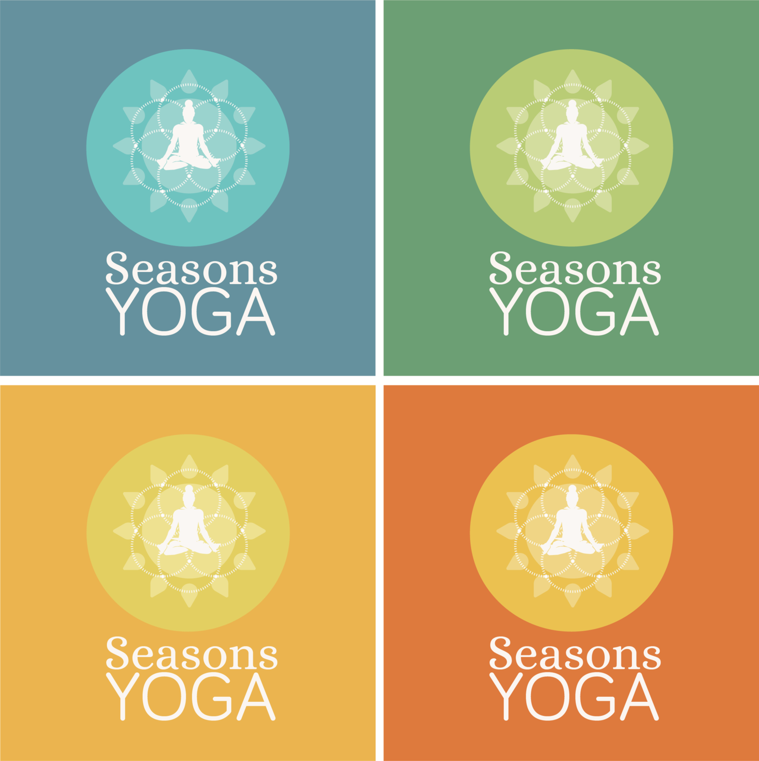 Seasons Yoga