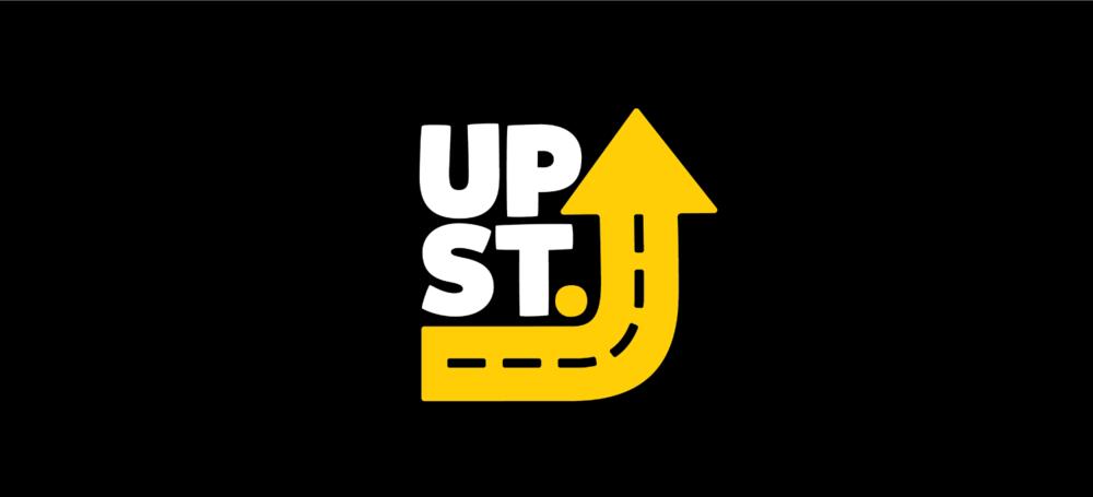 UpStreetOnlyBlack.png