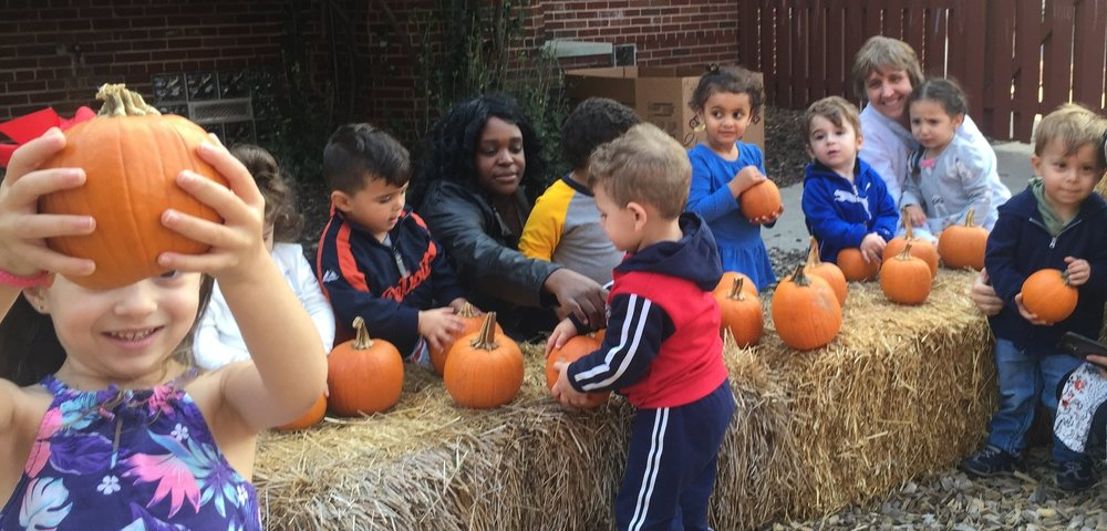 Fall Harvest Family Event!