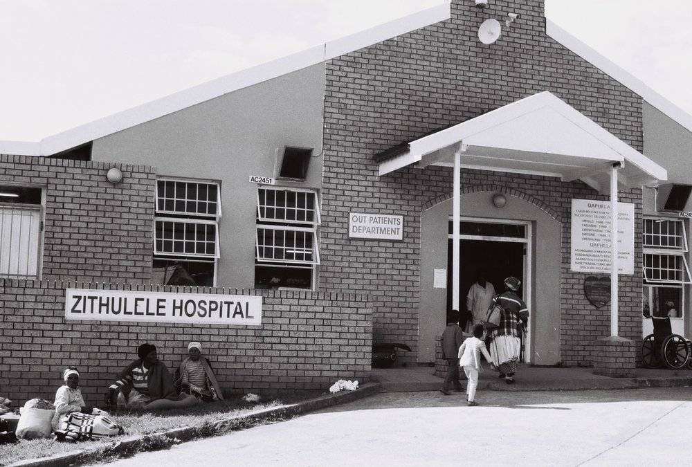 Zithulele Hospital (South Africa)