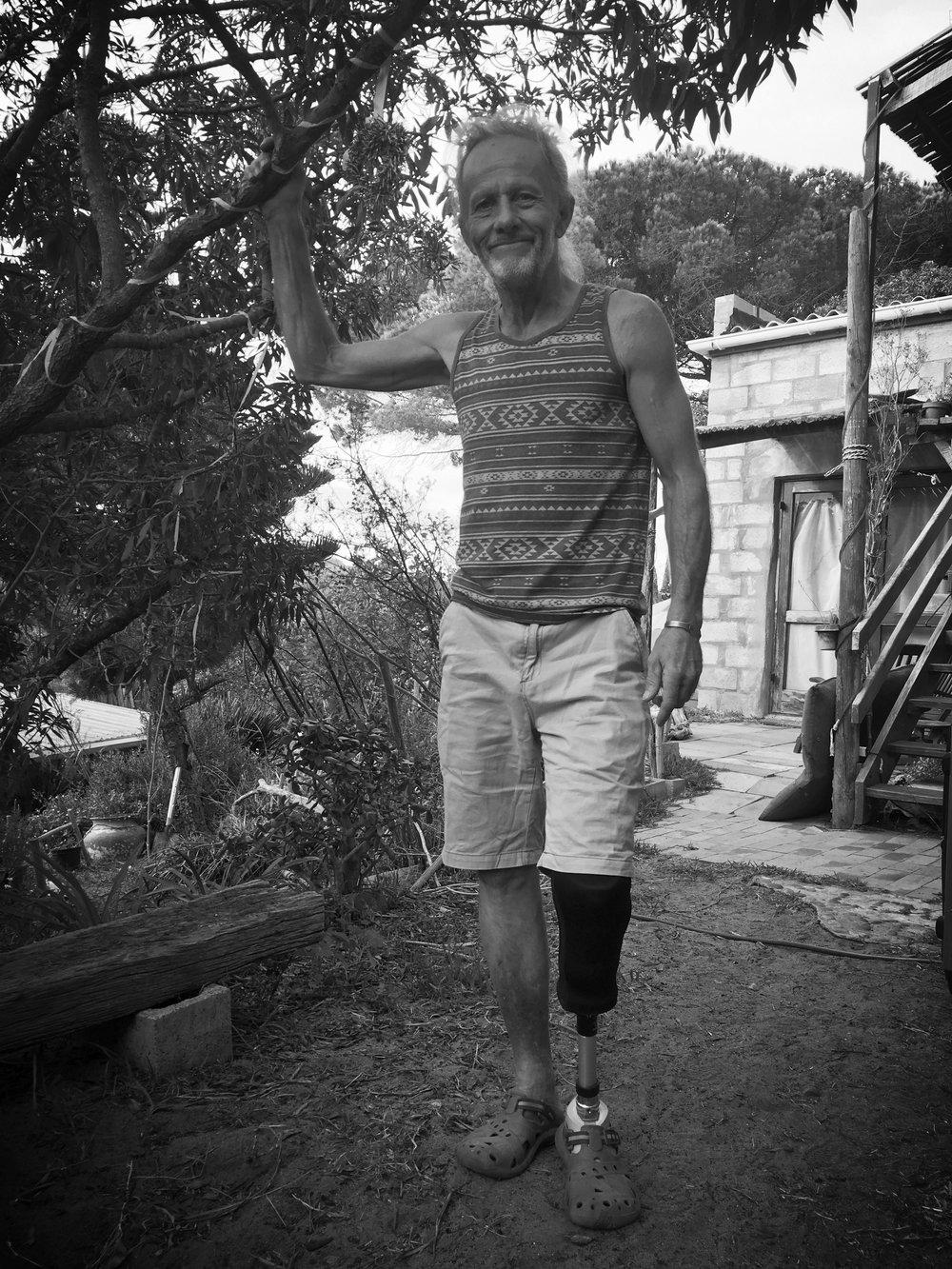 Stefan (South Africa)