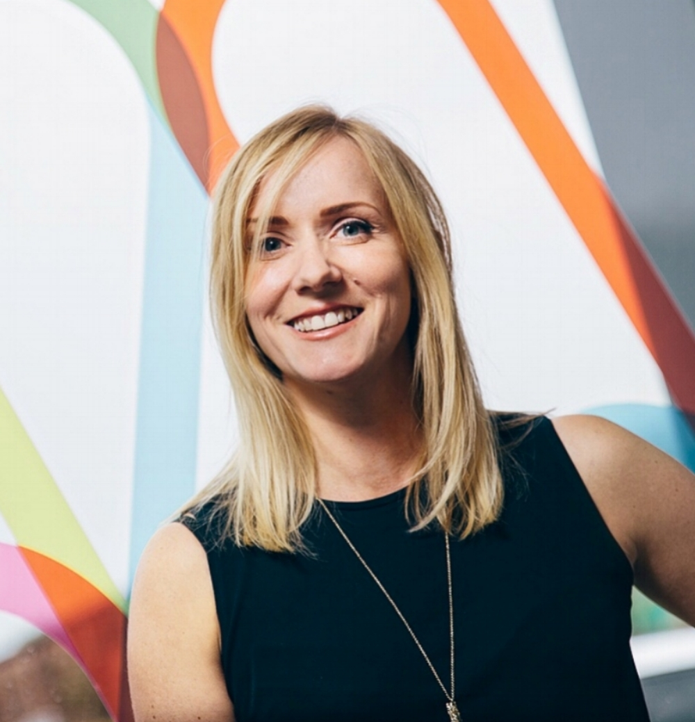 Nicola - CEO and Founder