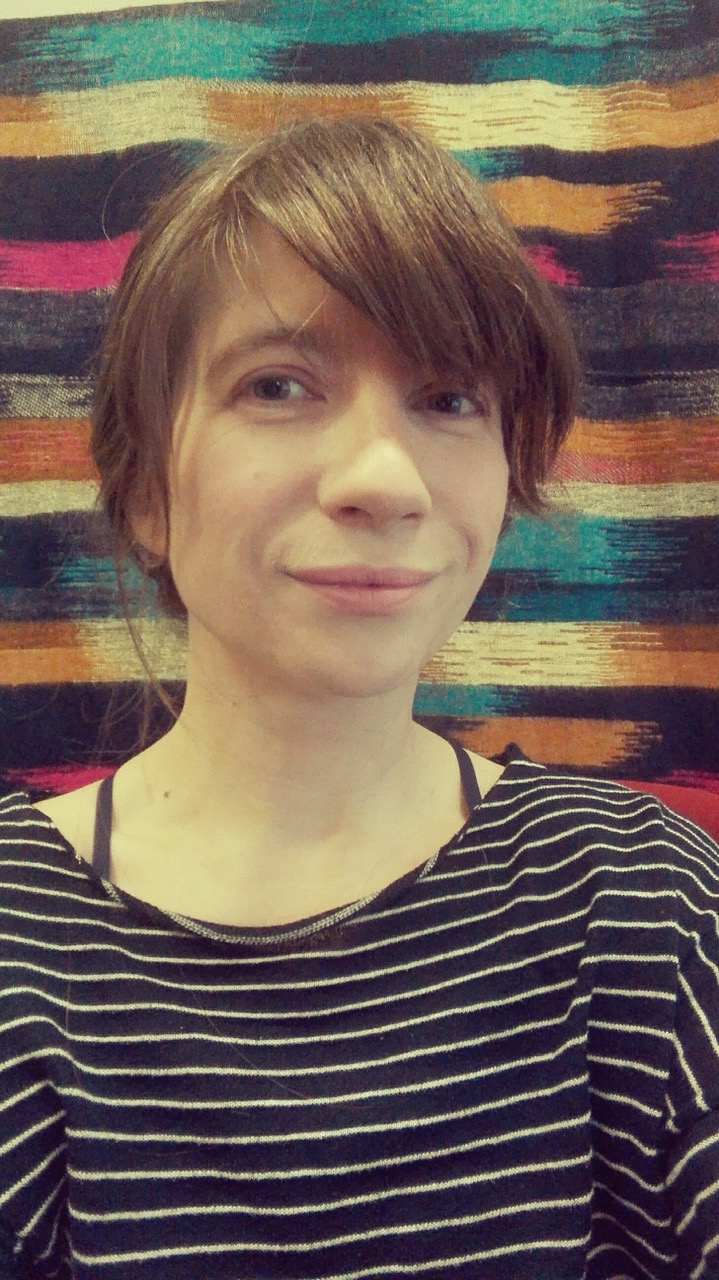 Holly - Head of Behavioural Insights
