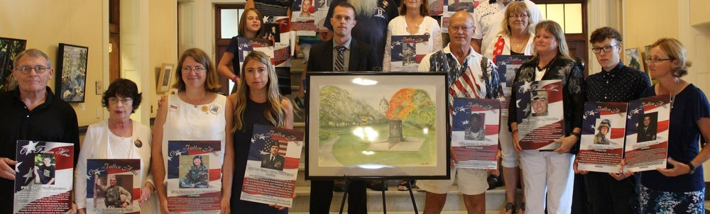Herbig's bill to honor Gold Star families earns final approval -