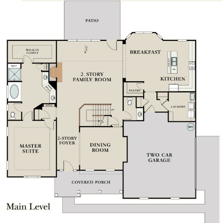 Lincoln First floor plan.PNG