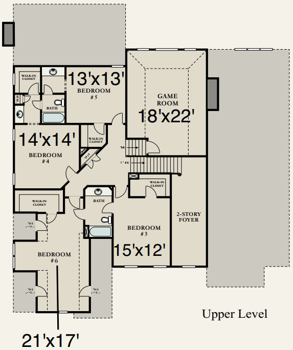 Franklin second floor plan.PNG