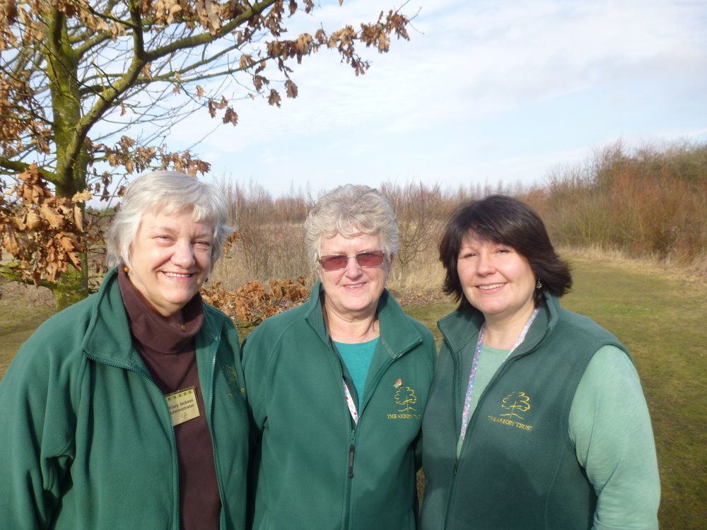 Meet the team every Wednesday! - Barbara Segrave, Sophie Gourley and Hilary Jackson are at Barton every Wednesday.Drop by any time between 10am and 2pm.