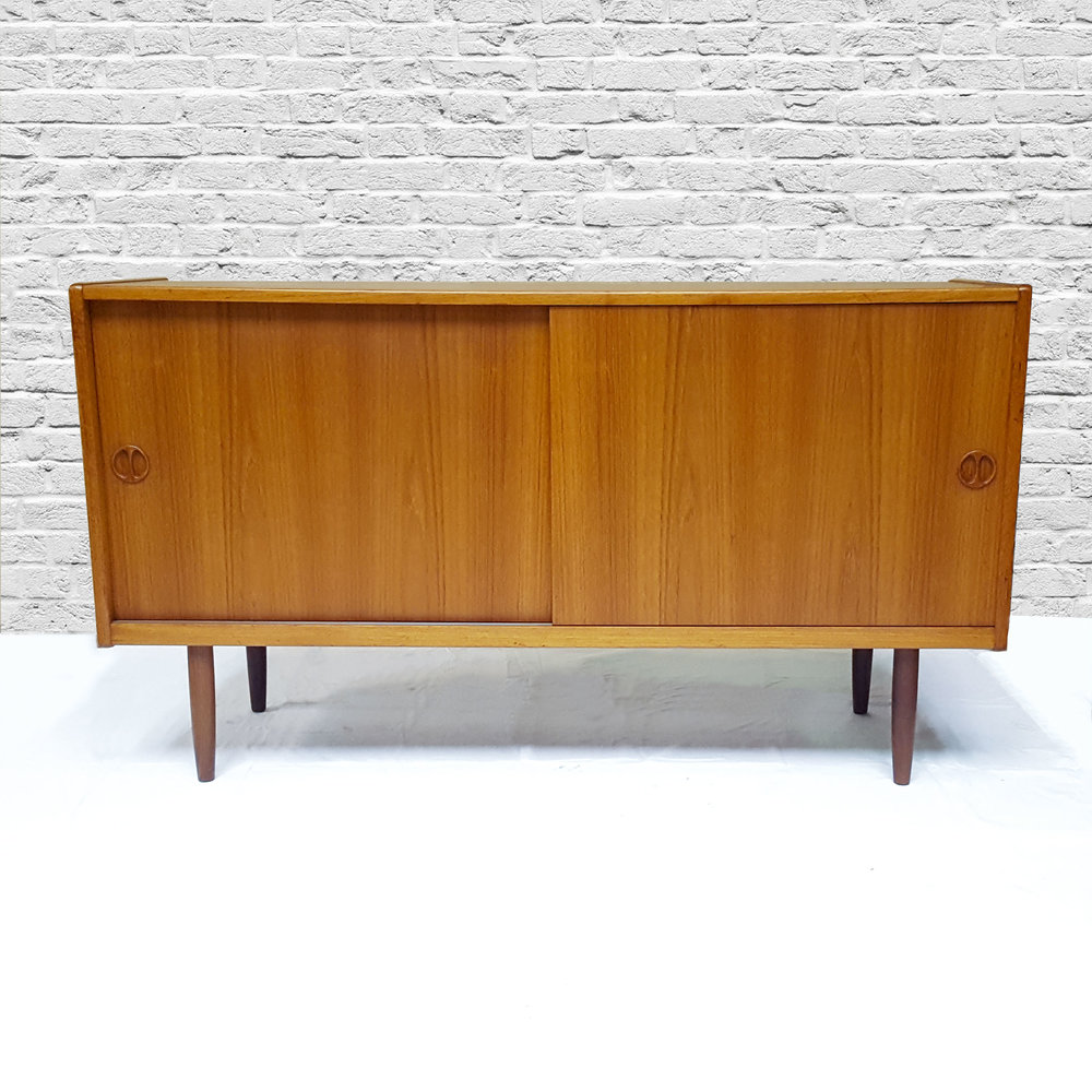 Circa Antiques | York, Pa | Showroom | Danish Credenza