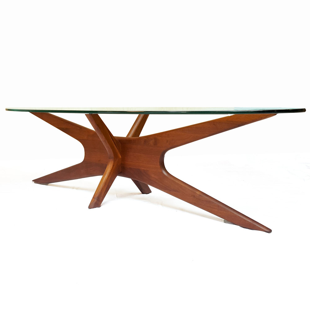 Circa Antiques | York, Pa | Showroom | Adrian Pearsall Jacks Coffee Table