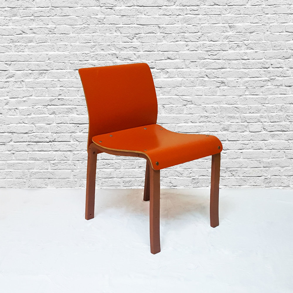 Circa Antiques | York, Pa | Showroom | Thonet Bent Ply Chair