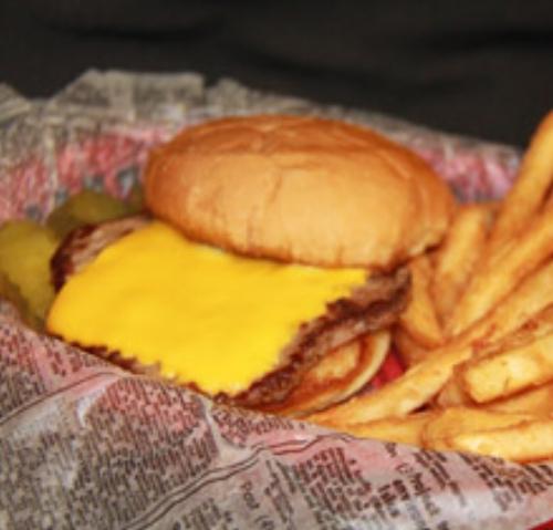mickeys - burger