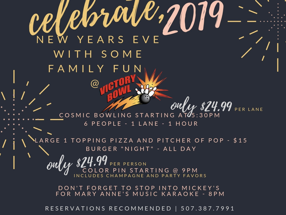 NEWYEARSEVE-VICTORYBOWL-DEC31