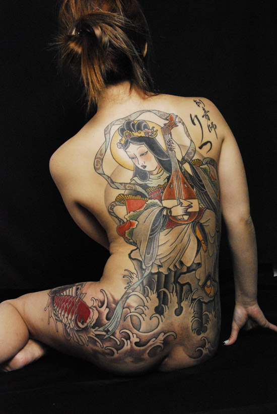 benzaiten_japanese_god