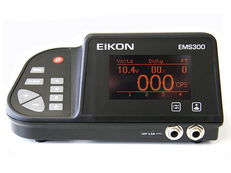 Eikon EMS 300