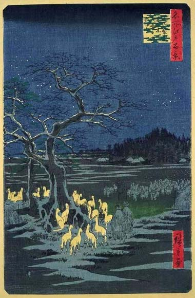 File:Hiroshige-100-views-of-edo-fox-fires.jpg