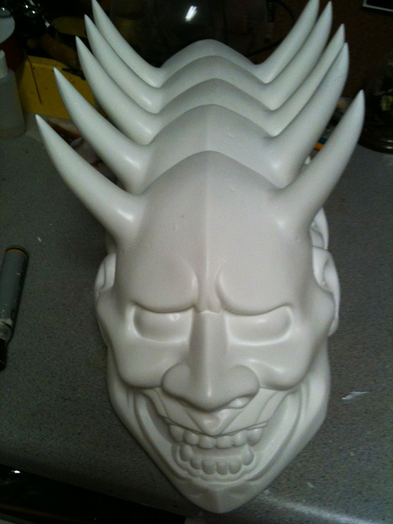 hanya Mask