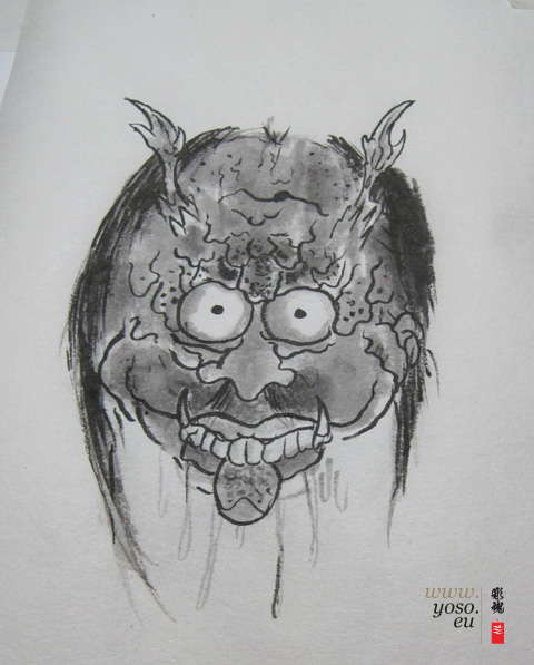 japanese_tattoo_yokai_demon_ghost