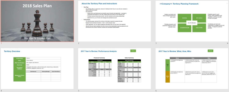 2018 sales plan template bundle powerpoint salesrake 2018 sales plan template bundle powerpoint alramifo Choice Image
