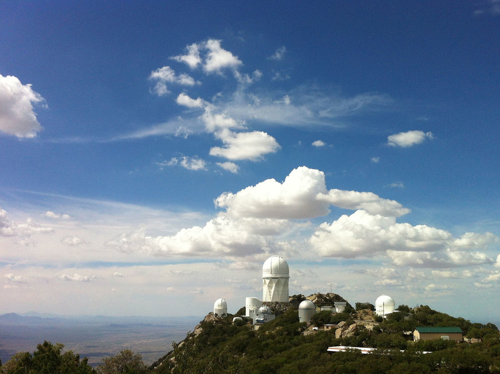 Kitt Peak / Jeremey Kieth