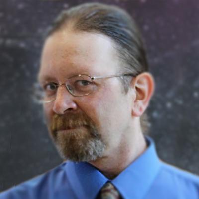 John Michael Godier